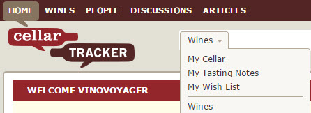 Manage Your Cellar withEase