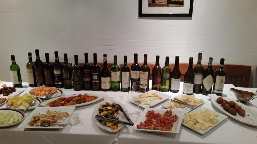 Tuscan and Piedmont TastingAdventure