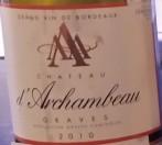 archambeau