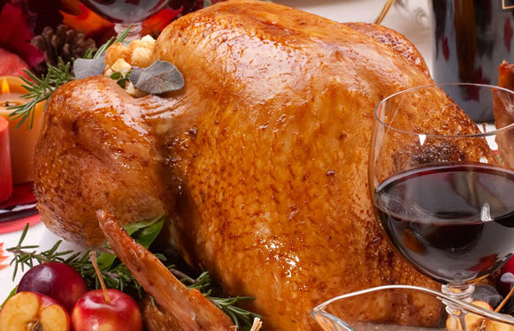 Wines to Put on the Thanksgiving Table